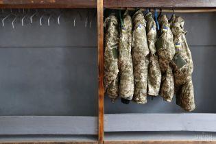 На Житомирщині під час військових навчань помер десантник