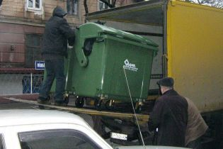 В Киеве собираются на треть повысить тарифы на вывоз мусора