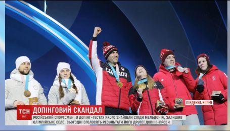 Скандал на Олімпіаді: допінг-тест виявив заборонений препарат у російського спортсмена