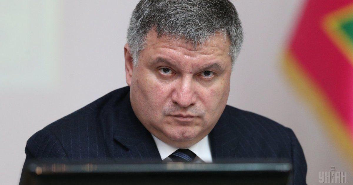 """""""Пусть охраняют себя сами"""". Авакова разгневало решение суда отпустить подозреваемого в стрельбе в копа"""