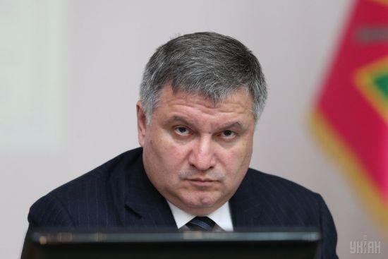 Більшість кандидатів у президенти почали передвиборчу кампанію з порушень - Аваков