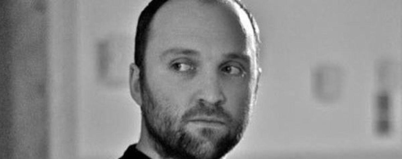 """Актор Олександр Кобзар розповів про екстрим під час роботи у серіалі """"За три дні до кохання"""""""