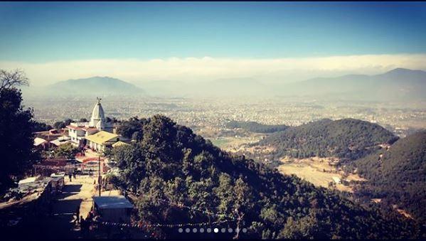 Наталя Могилевська у Непалі_6