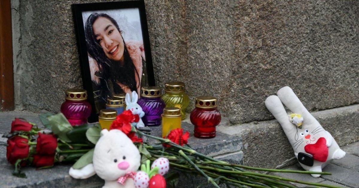 Самогубство іноземної студентки у Києві: правоохоронці знайшли рюкзак дівчини – ЗМІ