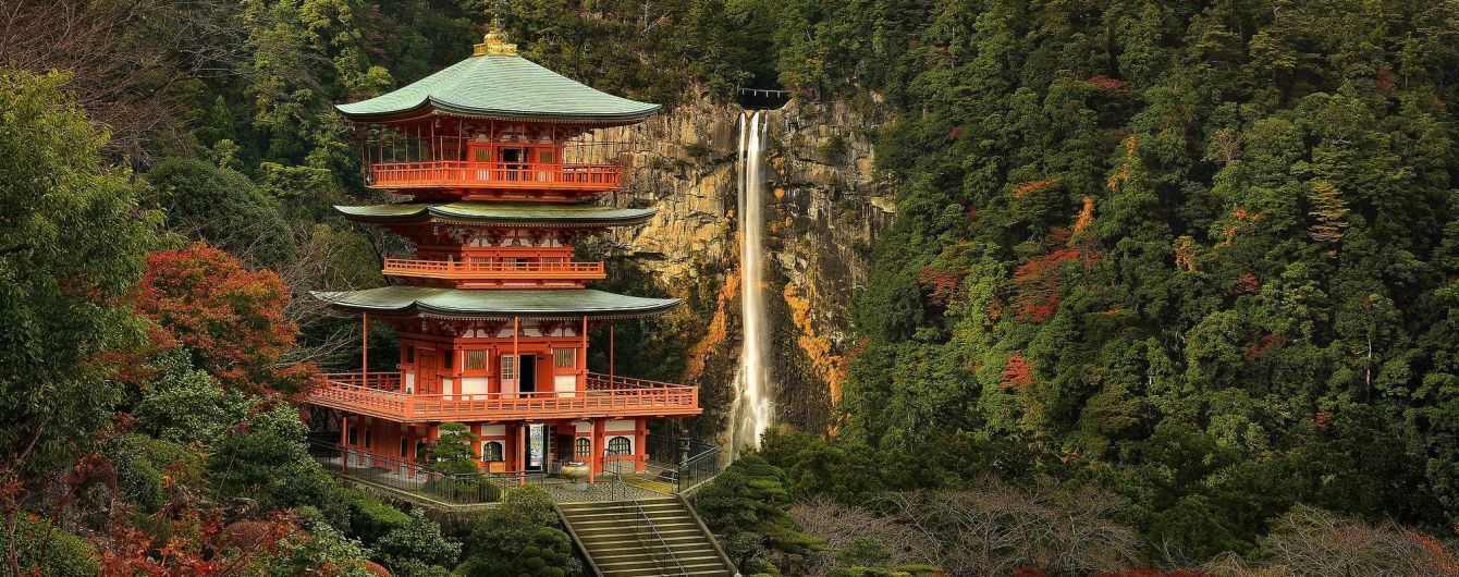 Японія змусить туристів платити мито за виїзд із країни