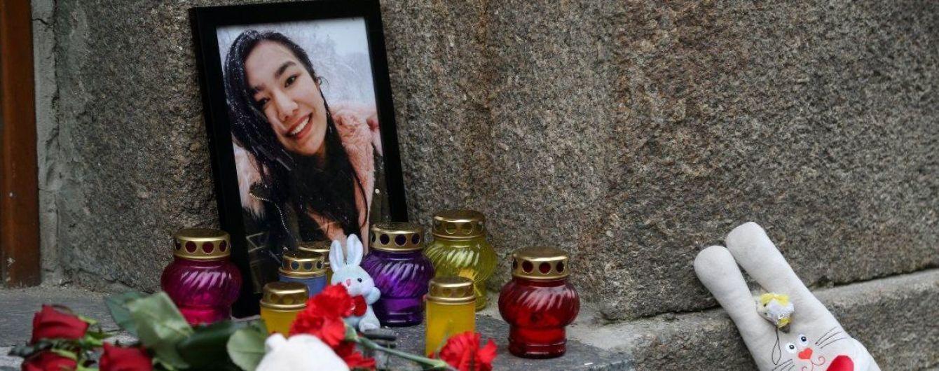 Самоубийства иностранной студентки в Киеве: правоохранители нашли рюкзак девушки – СМИ