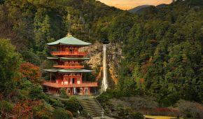 """""""Хочешь выехать - плати"""". Япония ввела дополнительный налог для туристов"""