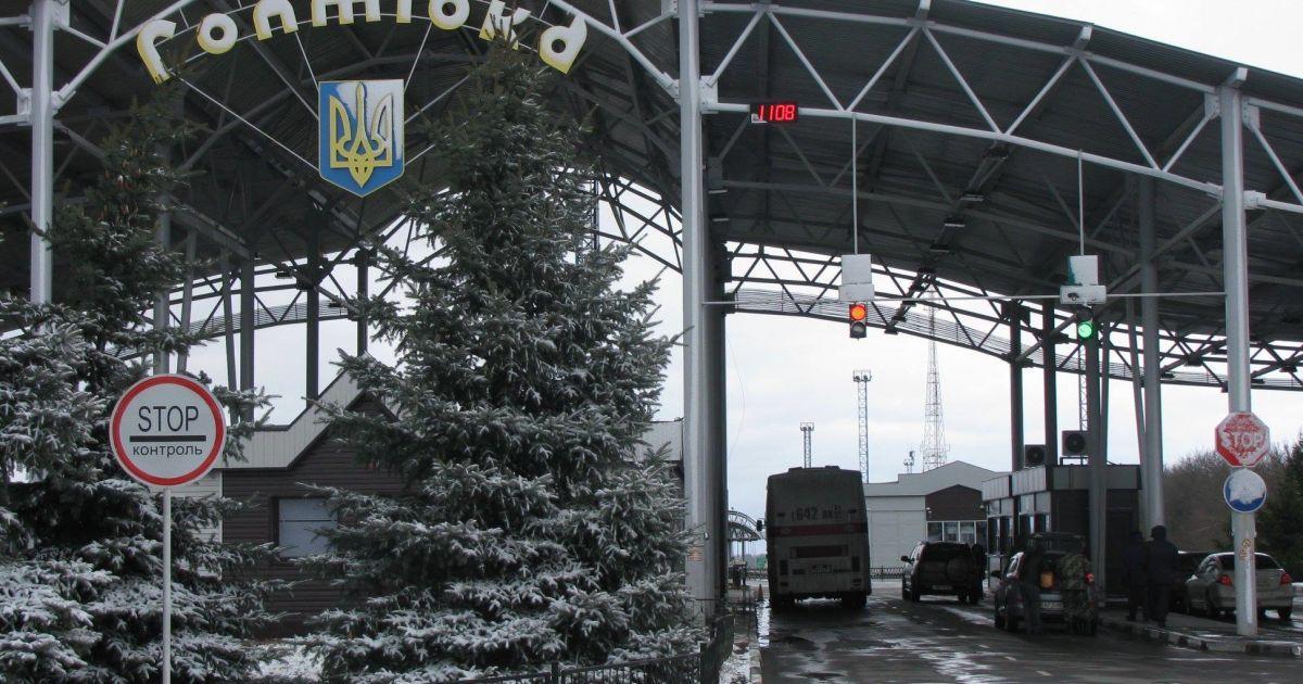 На третьи сутки Россия возобновила пропуск через границу грузовиков с Украины, но огромная очередь до сих пор есть