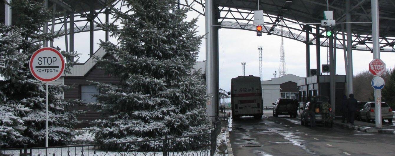 """В Госпогранслужбе показали видео попытки вывоза в Россию экипажа судна """"Норд"""""""