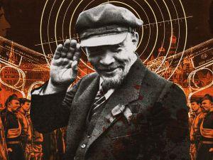 Как один звук спас Ленина и СССР