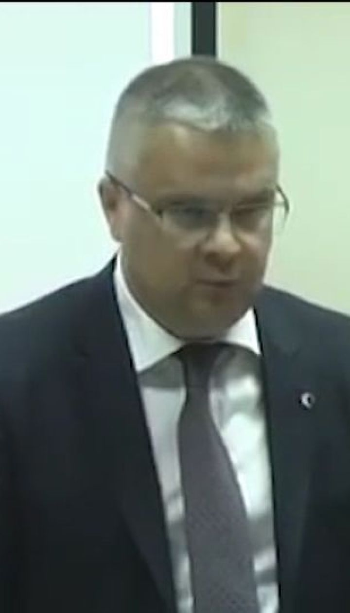 """За що звільнили голову """"Укроборонпрому"""" Романова"""