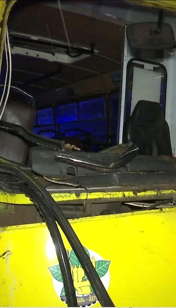 Смертельная опасность: к чему приводит пренебрежение ПДД водителями маршруток