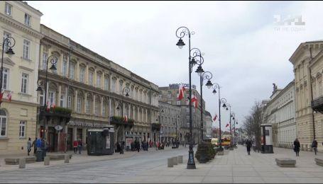 Міграція українців до Польщі становить серйозну загрозу для економіки
