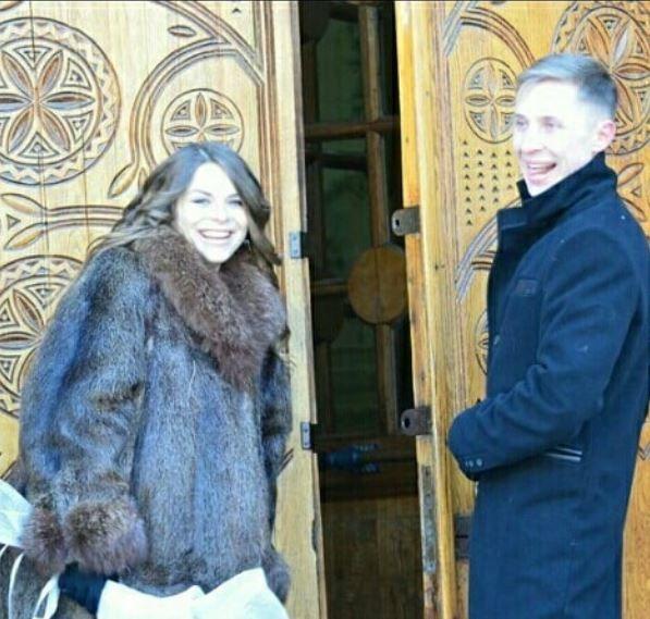 Неля Шовкопляс з чоловіком_5
