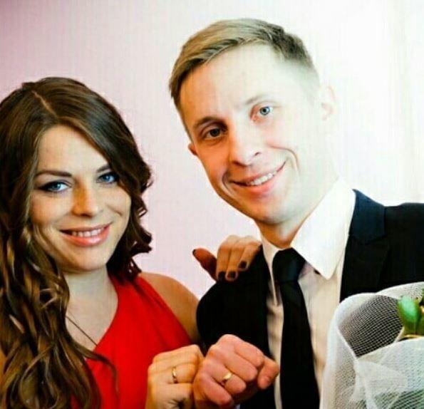 Неля Шовкопляс з чоловіком_1