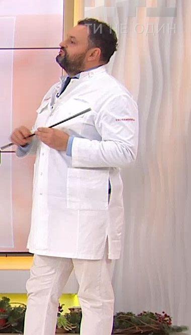 Чому виникає хропіння, і як його лікувати - лікар Ростислав Валіхновський