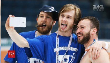 Форварда сборной Словении по хоккею поймали на допинге