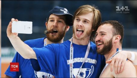 Форварда збірної Словенії з хокею спіймали на допінгу