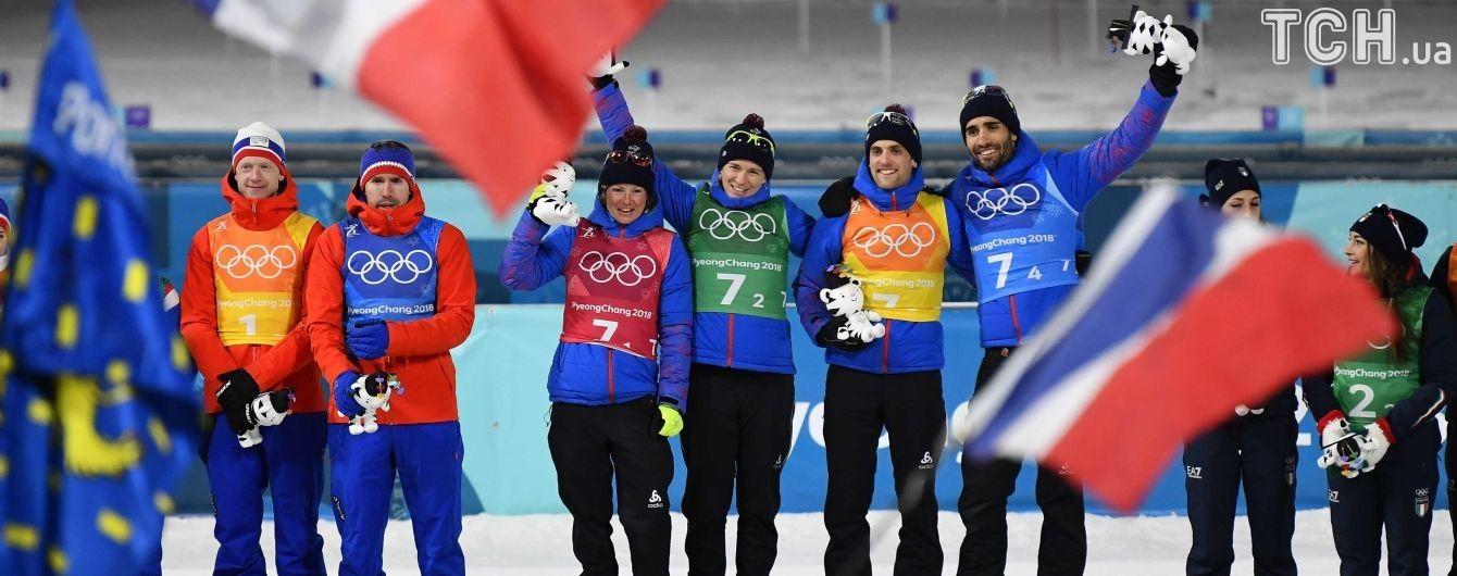 Олимпийские игры 2018. Кто выиграл медали одиннадцатого соревновательного дня
