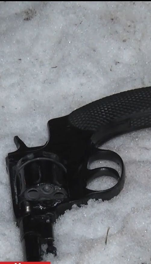 На Киевщине ссора участника АТО со своим соседом закончилась стрельбой и взрывами гранат