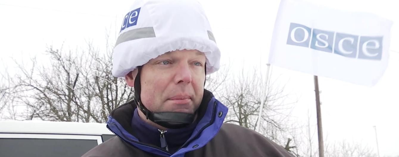 Шпигунський скандал: Хуг переконує, що ОБСЄ не збирала інформацію про власних співробітників