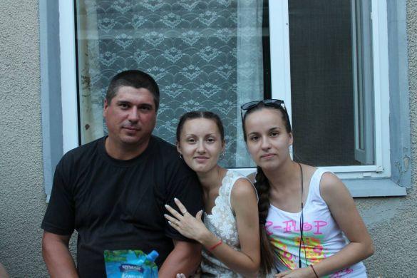 Моряки, українці, Греція, Юрій Решетніков_3