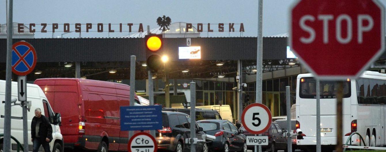 Как попасть в Польшу из Украины: какие пункты пропуска работают и когда планируют возобновить авиасообщение