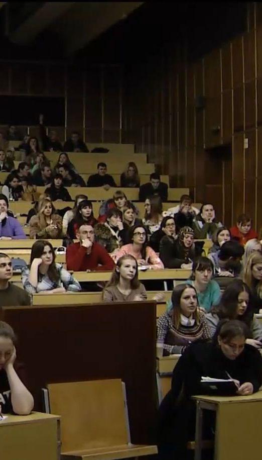 Университет Богомольца попал в очередной скандал