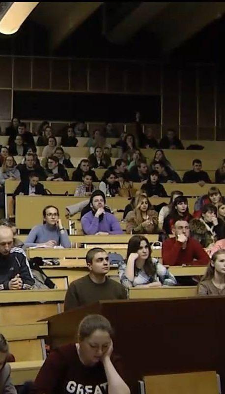 Університет Богомольця потрапив у черговий скандал
