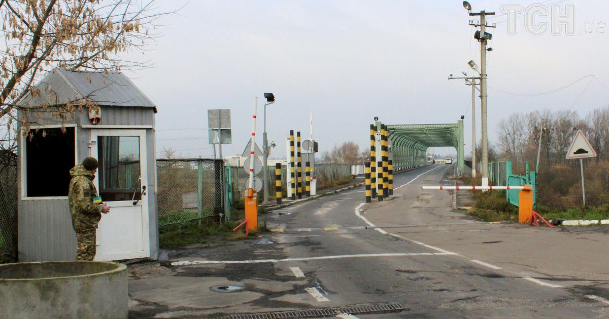 """У ДФС """"похвалилися"""", що використали лише 90-ту частину коштів ЄС на реконструкцію пунктів пропуску через кордон"""