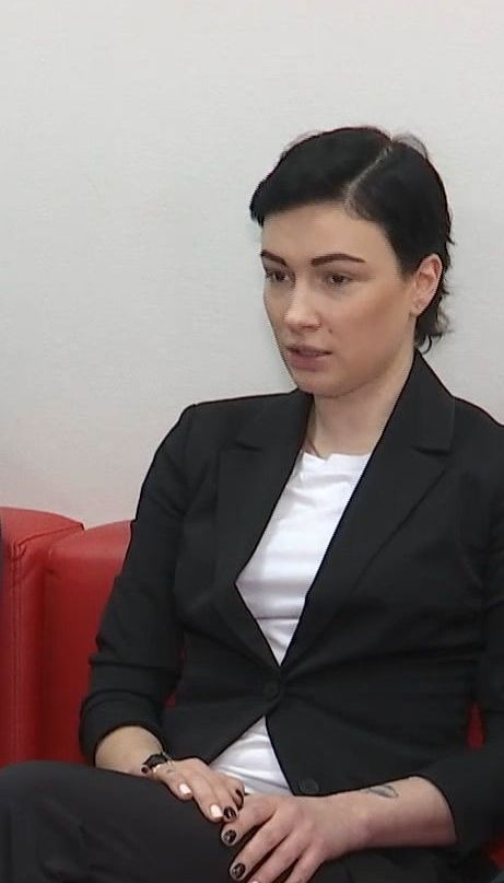 Украинская певица собирается судиться с производителями ролика в поддержку Порошенко
