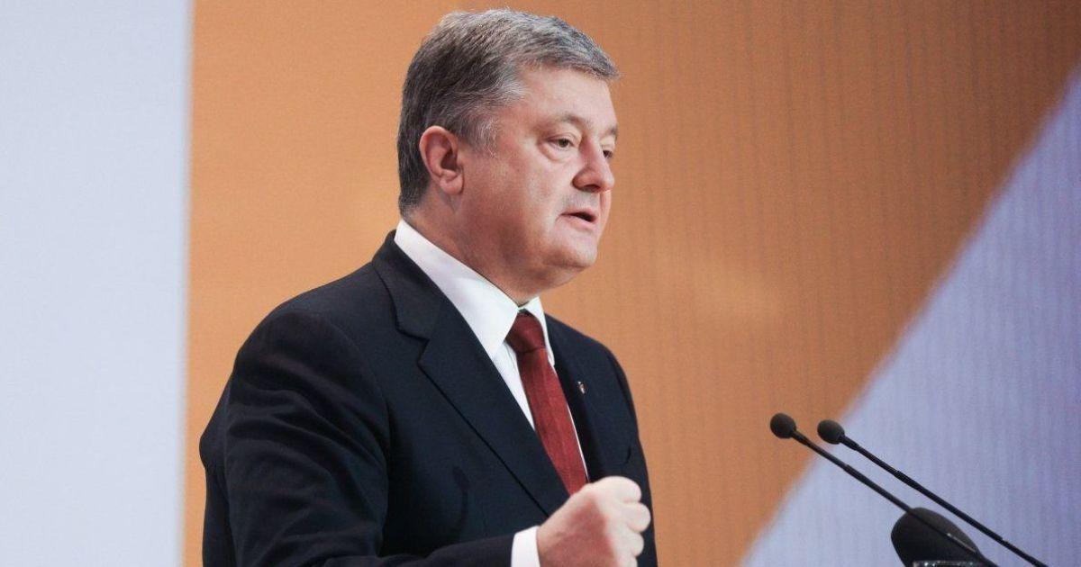 Порошенко вражений темпами реформ в Україні