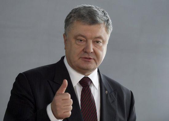 """""""Потужний і триєдиний трансатлантичний удар"""". Порошенко прокоментував введення нових санкцій проти РФ"""