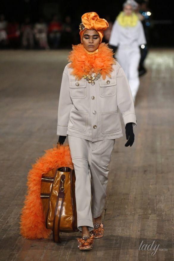 Коллекция Marc Jacobs прет-а-порте сезона весна-лето 2018_28