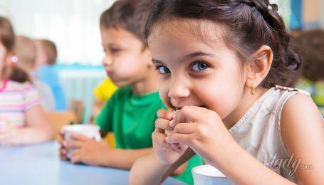 5 швидких і смачних сніданків для дітей