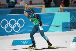 Українські біатлоністки опинилися у топ-30 мас-старту на Кубку світу в Контіолахті