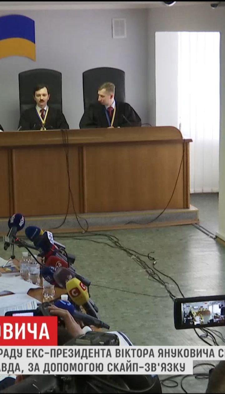 Активістці Femen завадили вчинити провокацію в Оболонському суді