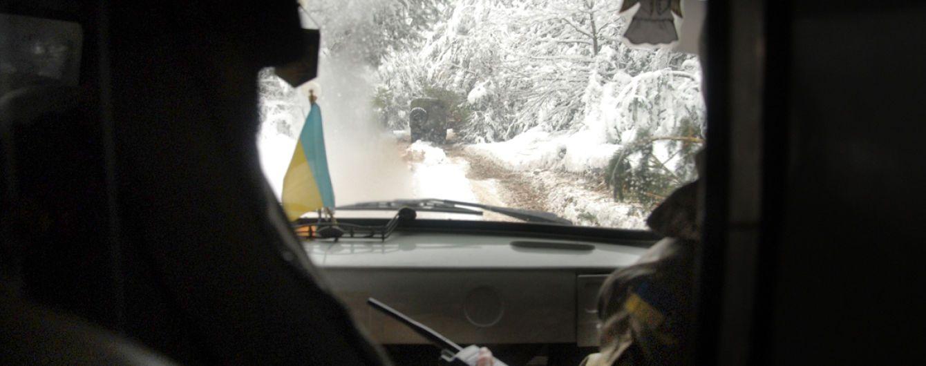 Боевики соблюдали полное перемирие - штаб АТО