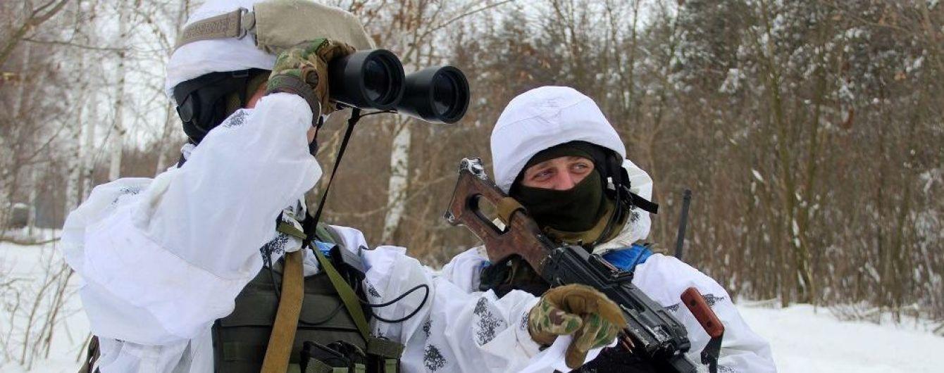 """Боевики """"расстреляли"""" объявленное перемирие на Донбассе – штаб АТО"""