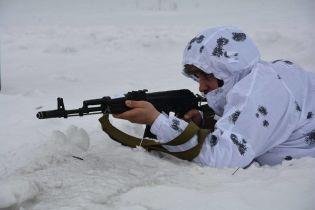 Боевики посреди ночи интенсивно активизировали обстрелы возле Горловки. Ситуация на Донбассе