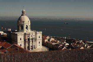 Святой и грешный Лиссабон: храм, что пережил судьбоносное землетрясение давности и предприимчивые монахи