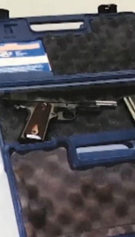 Поліція Каліфорнії затримала підлітка, який погрожував влаштувати стрілянину у школі