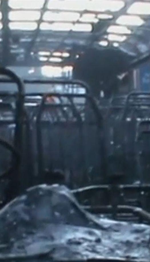 На Шри-Ланке взорвался автобус, пострадало 19 человек