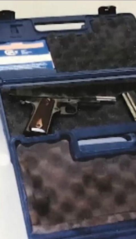 Полиция Калифорнии задержала подростка, который угрожал устроить стрельбу в школе