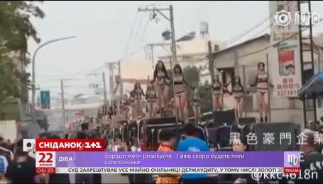 В Китае будут бороться с развлечениями во время похоронных церемоний