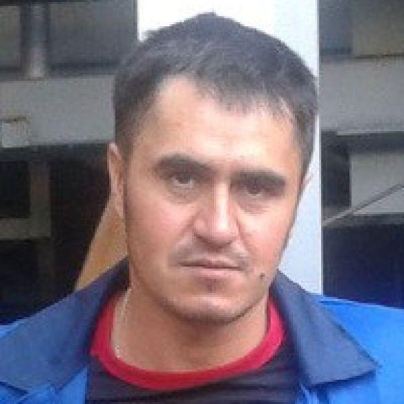 Дашкін Рушат