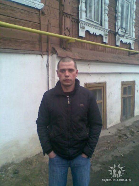 Володимир Машков