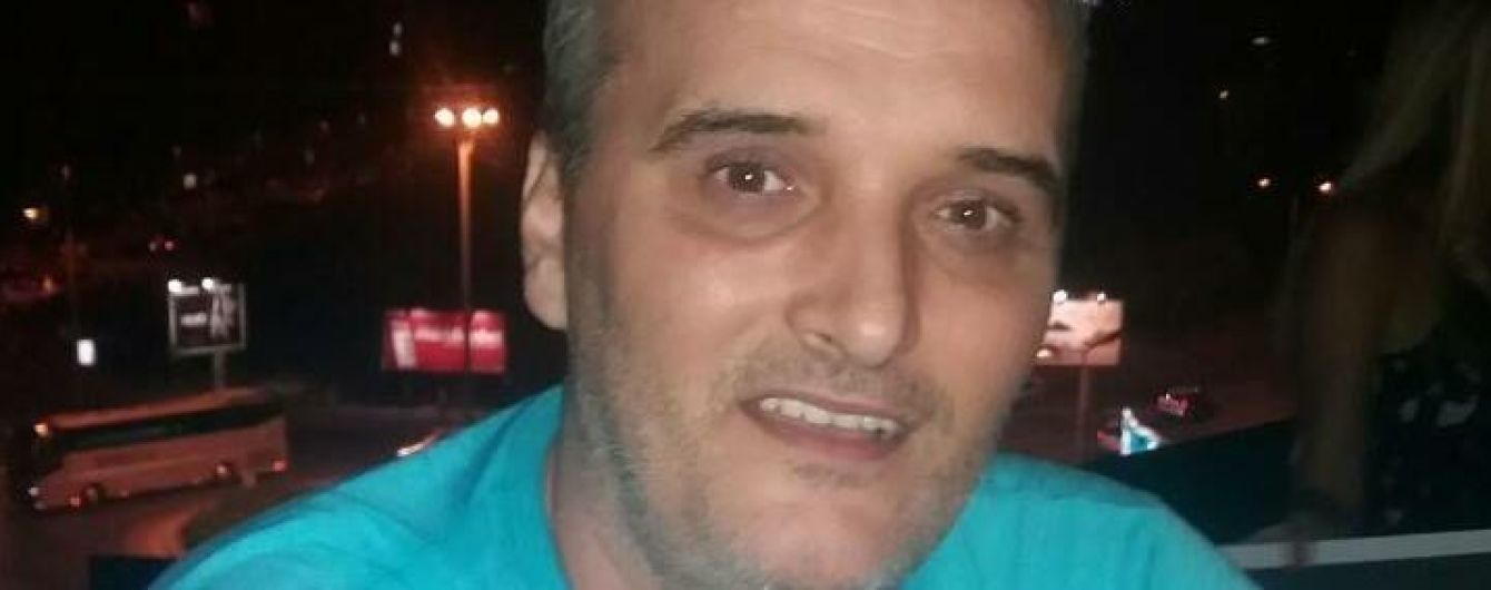 Смертником, который подорвал себя у посольства США в Черногории, оказался сербский солдат