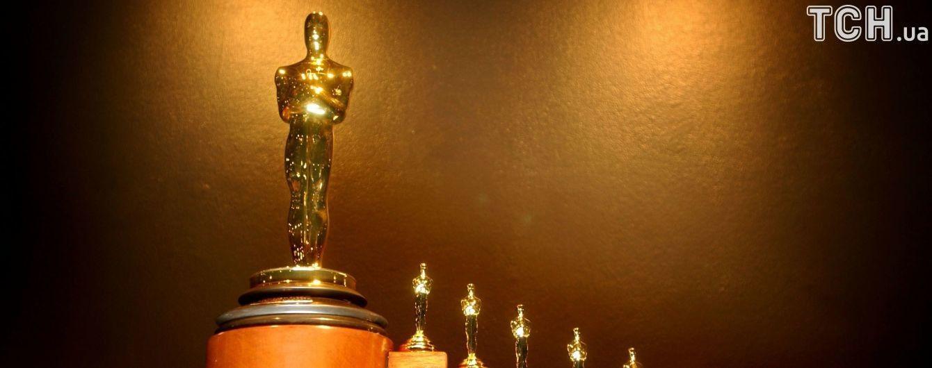 """Росія намагається вплинути на результати премії """"Оскар"""""""
