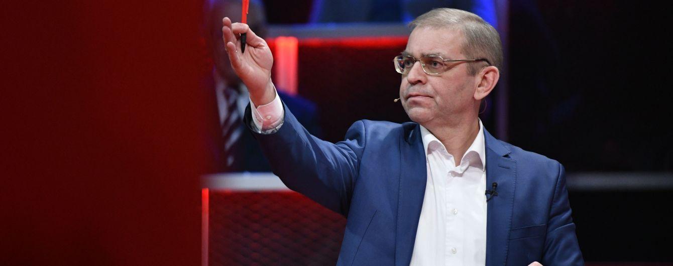 """Абромавичус назвав Пашинського тіньовим бенефіціаром компанії, яка витіснила зброю """"Укроборонпрому"""" з держзамовлення"""